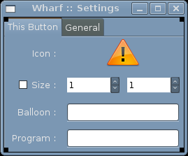 Wharf config this button.png